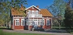 Дом-музей Йонаса Шлюпаса