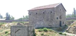 Церковь Св. Димитрия Солунского в Феодосии