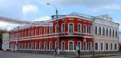 Краеведческий музей Вышнего Волочка