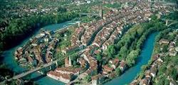 Старый город Берна