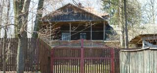 Дом В. А. Ватагина в Тарусе
