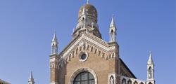 Церковь Мадонна-дель-Орто