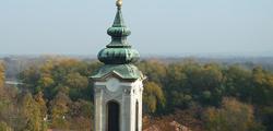 Преображенская церковь Сентендре