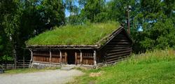 Норвежский этнографический музей