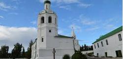 Иоанно-Предтеченский монастырь в Казани