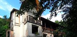 Императорский охотничий дом в Красной Поляне