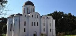 Борисоглебский собор Чернигова