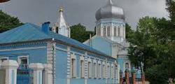 Никитская церковь Курска