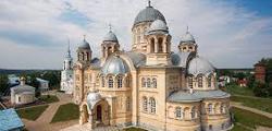 Свято-Николаевский монастырь в Верхотурье