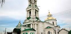 Покровский собор в Елабуге