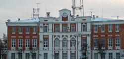 Музей связи Тверской области