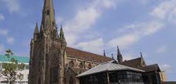 Церковь Св. Мартина на Бычьем Кольце в Бирмингеме