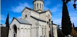 Кашветский собор Святого Георгия
