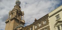 Театр «Колизеум» в Лондоне