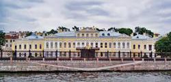 Шереметьевский дворец — Музей музыки