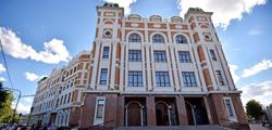 Марийский театр оперы и балета им. Эрика Сапаева