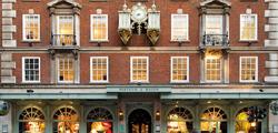 Магазин «Фортнум и Мэйсон» в Лондоне