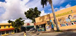 Маленькая Гавана в Майами