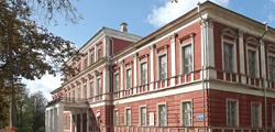 Дом дворянского собрания в Калуге
