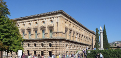 Музей изящных искусств Гранады