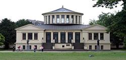 Академический художественный музей в Бонне