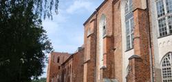 Домский собор Тарту