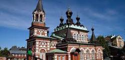 Свято-Серафимовский собор