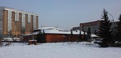 Сибирь-Хоккайдо