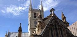 Саутваркский собор Лондона