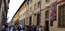 Театр «Пергола» во Флоренции