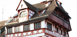 Дом-музей Дюрера