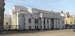 Драматический театр Воронежа