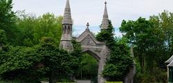 Кладбище Нотр-Дам-де-Нэж