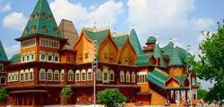 Коломенский дворец