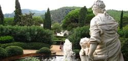 Сады Святой Клотильды