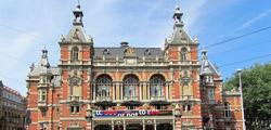 Театр Stadsschouwburg в Амстердаме