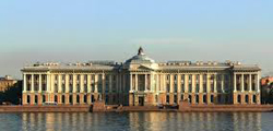 Музей Академии художеств в Петербурге