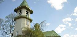 Церковь Святого Николая Чудотворца в Иматре
