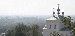 Церковь Преображения Господня в Пензе