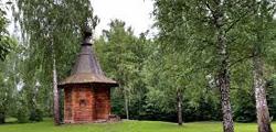 Музей деревянного зодчества в Истре