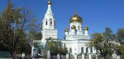 Храм Серафима Саровского в Ростове-на-Дону