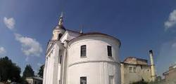 Церковь Иоакима и Анны в Боголюбово