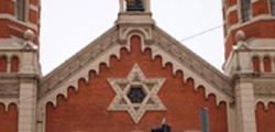 Большая синагога в Пльзене