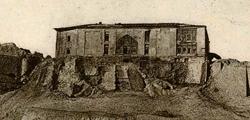 Сардарский дворец