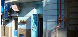 Туалет на Газетном