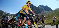 Велогонка «Тур де Франс»