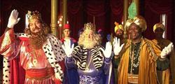 Праздник Трех Королей в Польше