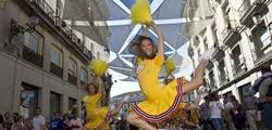 Государственные праздники испании