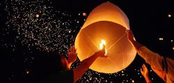 Праздник Лои Кратонг