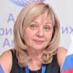 Осипова Наталия